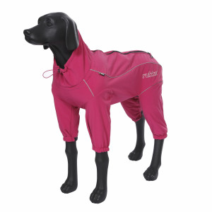 THERMAL OVERALL PINK