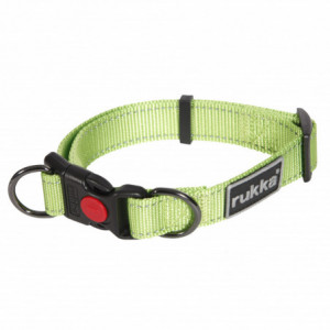 BLISS HALSBAND LIME